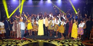 MTN Ghana celebrates its customers with y'ello SOIREE