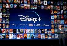 All you should know about Disney+