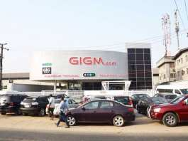 GIG Mobility expands transport service into Ghana