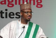 Pantami calls on Nigerians to embrace new technologies