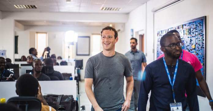The 10 most influential people in Nigerian Tech