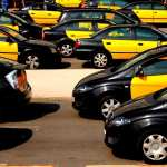 Ride-hailing services to pay a mandatory annual fee to DVLA
