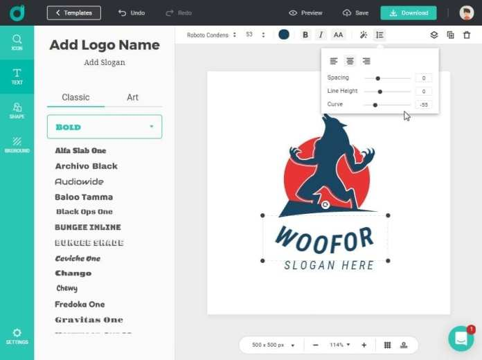 The Easy Steps to Create an Effective Logo