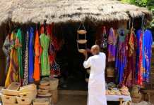 The Best Places to Buy Dashikis in Abuja