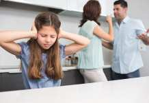 The Psychological Effects of Divorce on Kids