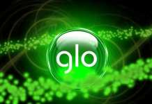 Data Gifting Glo 4G LTE Network