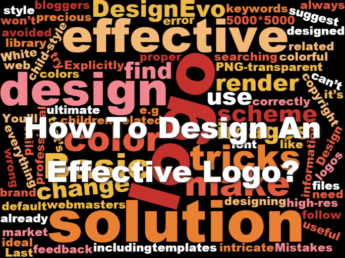 How To Design An Effective Logo