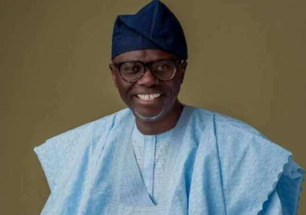 Lagos State Governor, Sanwo-Olu launches N250 million tech startups funds - JBKlutse