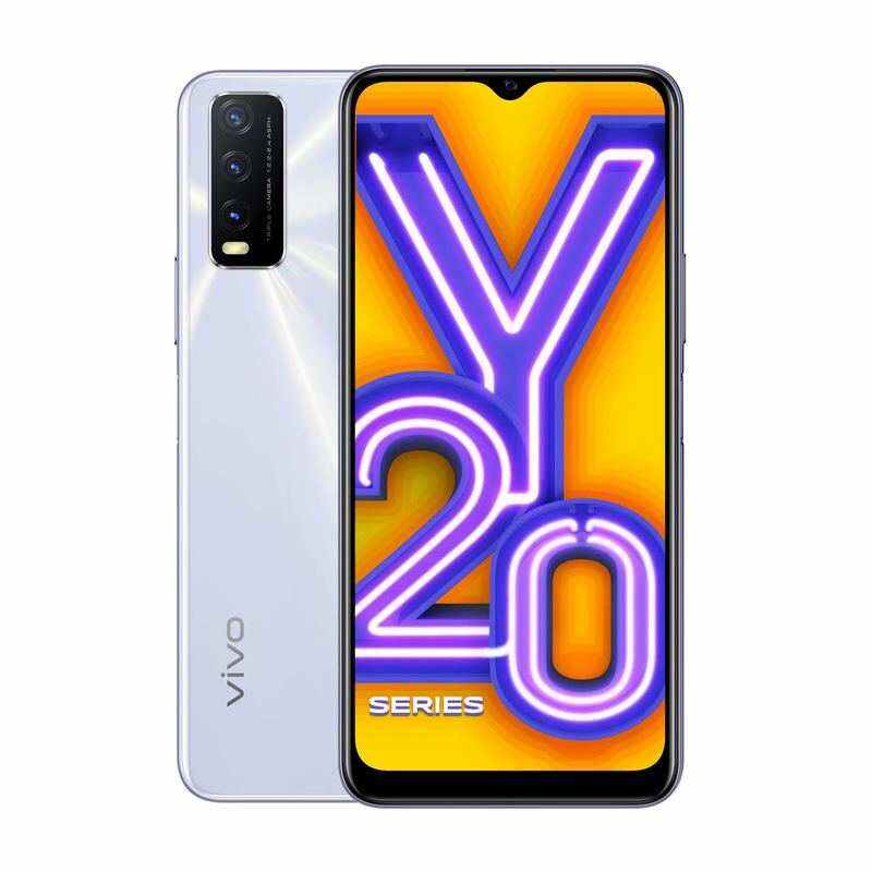 vivo Y20 (2020): Specifications. price and more