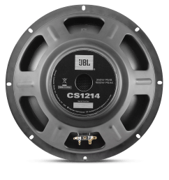 cs1214 30 cm 12 inch subwoofer with double magnet suitable for enclosed bass reflex and bandpass boxes [ 1605 x 1605 Pixel ]