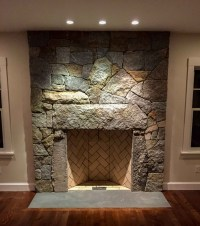Fireplace, Chimney and Masonry Contractor Sudbury, MA