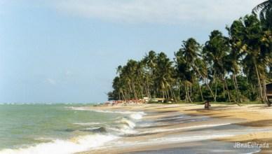 Brasil - Alagoas - Maceio - Praia Sonho Verde