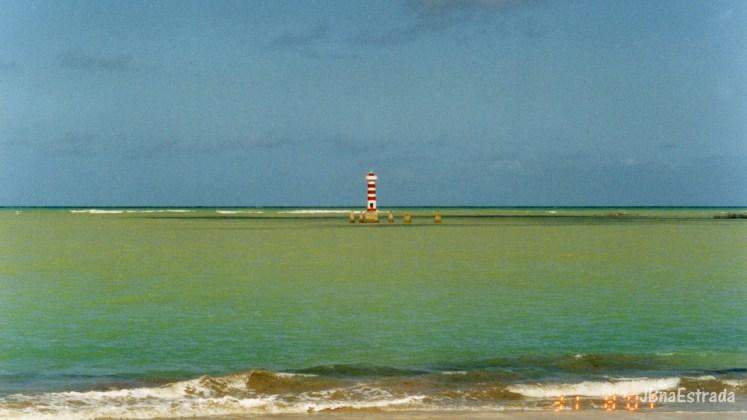 Brasil - Alagoas - Maceio - Praia de Ponta Verde