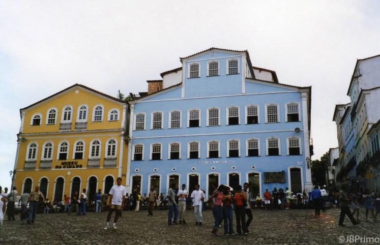 Brasil - Bahia - Salvador - Pelourinho
