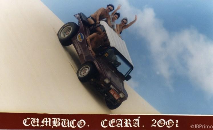 Brasil - Ceara - Cumbuco