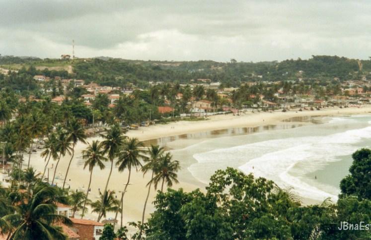 Brasil - Pernambuco - Praia de Gaibu