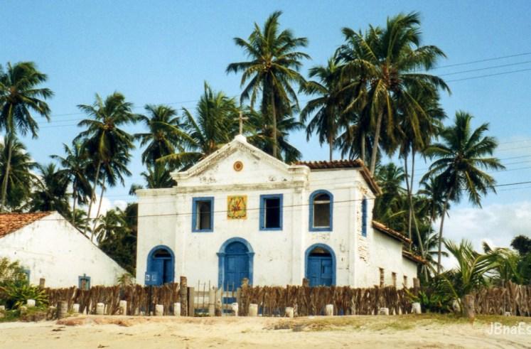 Brasil - Pernambuco - Praia de Tamandare
