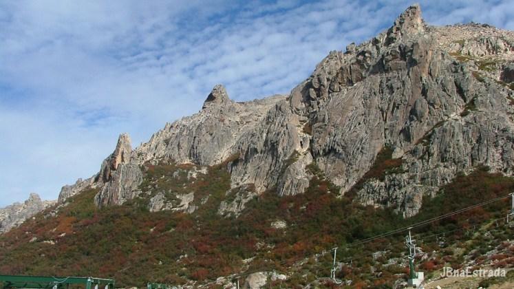 Argentina - Bariloche - Cerro Catedral