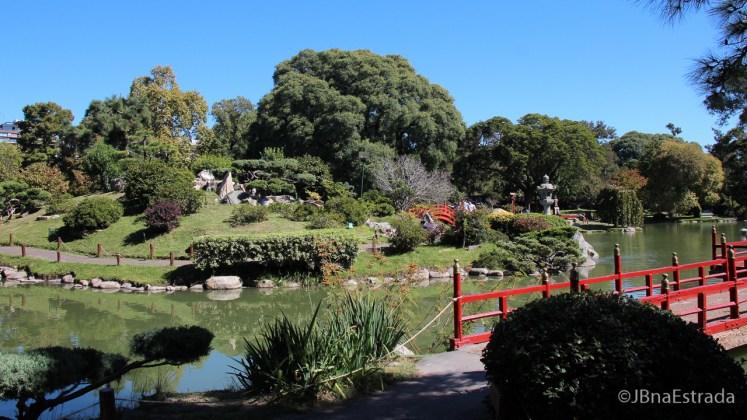 Argentina - Buenos Aires - Jardim Japones