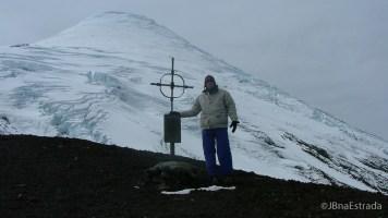 Chile - Vulcao Osorno