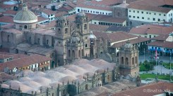 Peru - Cusco - Catedral e Companhia de Jesus