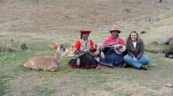 Peru - Cusco - Tambomachay
