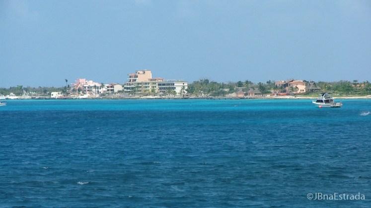 Mexico - Riviera Maia - Cozumel
