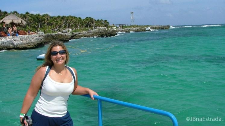 Mexico - Riviera Maia - Xel-Ha