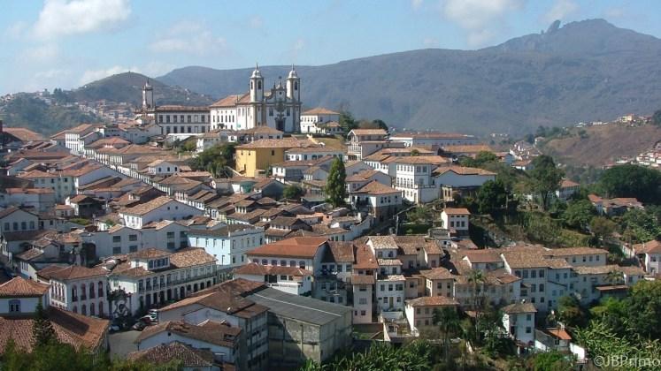 Brasil - Minas Gerais - Ouro Preto