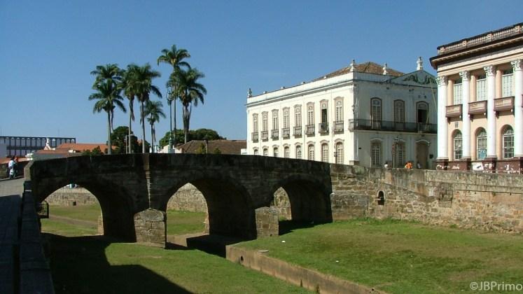 Brasil - Minas Gerais - Sao Joao Del Rei