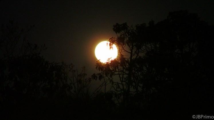 Brasil - Minas Gerais - Sao Thome das Letras - Lua