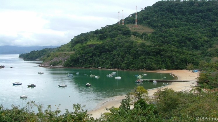 Brasil - Rio de Janeiro - Estrada Rio-Santos