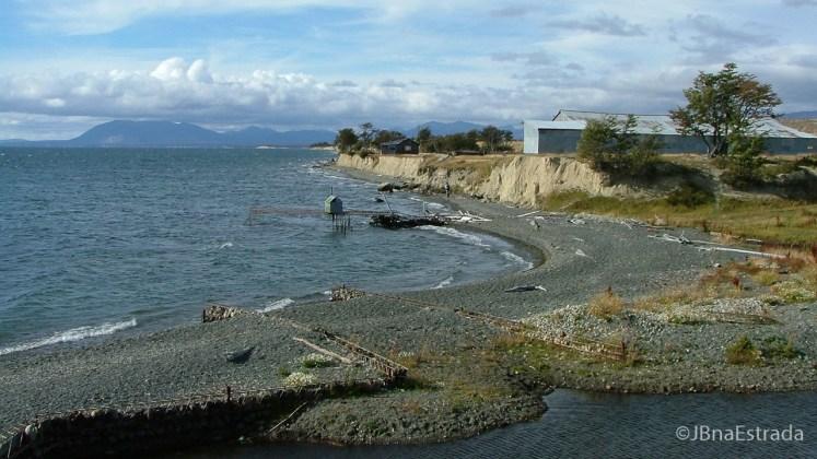 Argentina - Ushuaia - Lago Fagnano