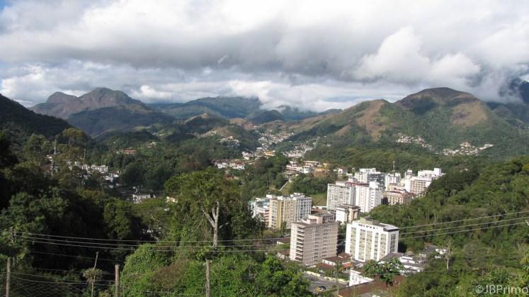 Brasil - Rio de Janeiro - Petropolis - Trono de Fatima