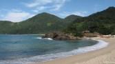 Brasil - Rio de Janeiro - Trindade - Praia do Meio