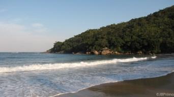Brasil - Rio de Janeiro - Trindade - Praia dos Ranchos