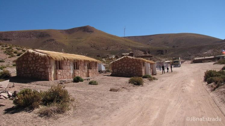 Chile - Atacama - Pueblo Machuca