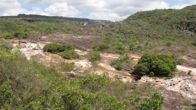 Brasil - Bahia - Chapada Diamantina - Lencois - Serrano