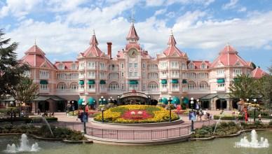 Franca - Paris - Disneyland Paris - Disneyland Park