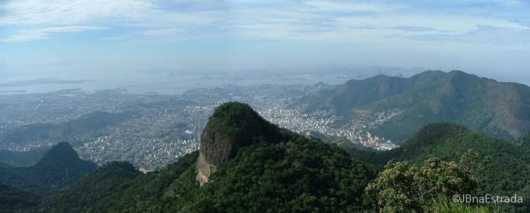 Brasil - Rio de Janeiro - Floresta da Tijuca