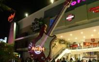 Mexico - Cancun - Hard Rock Cafe