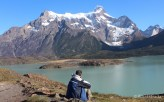 Chile - Parque Nacional Torres del Paine - Mirador Los Cuernos