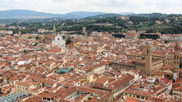 Italia - Florenca