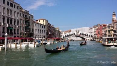 Italia - Veneza - Grande Canal