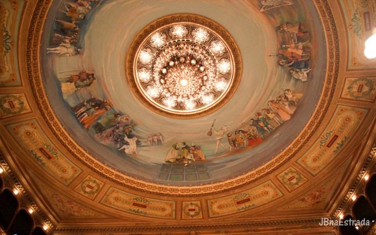 Argentina - Buenos Aires - Teatro Colon