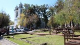 Uruguai - Colonia del Sacramento - Basilica do Santissimo Sacramento