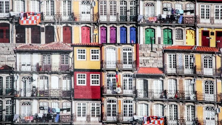 Portugal - Porto - Fachada