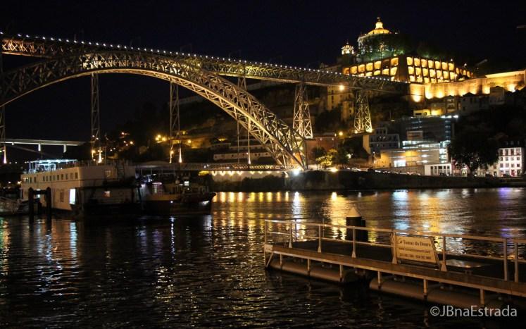 Portugal - Porto - Rio Douro