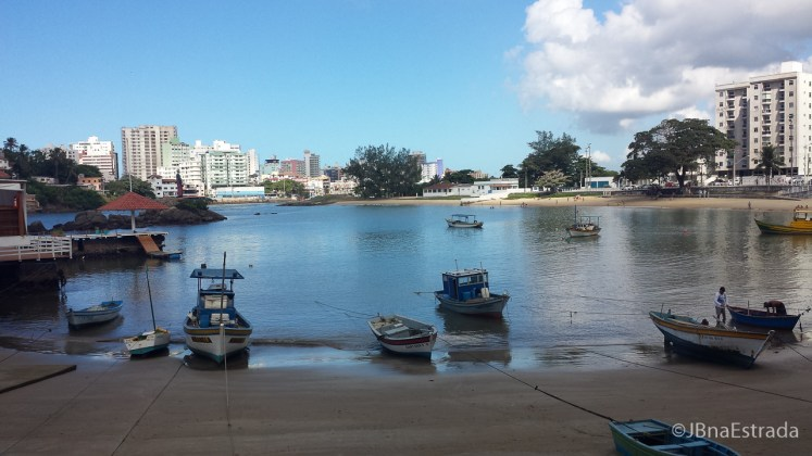 Brasil - Espirito Santo - Guarapari - Praia de Muquicaba