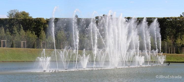 Franca-Paris-Palacio-de-Versailles-Fontes-dos-Jardin